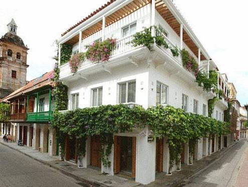 Casa Claver Loft Boutique Hotel