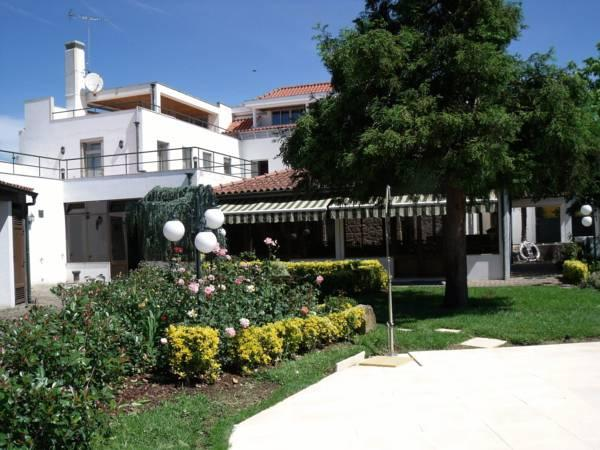 Hotel De Charme Casa Fundevila