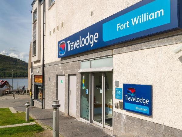 Travelodge Fort William Fort William