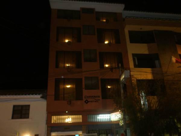 Chakana Hostel