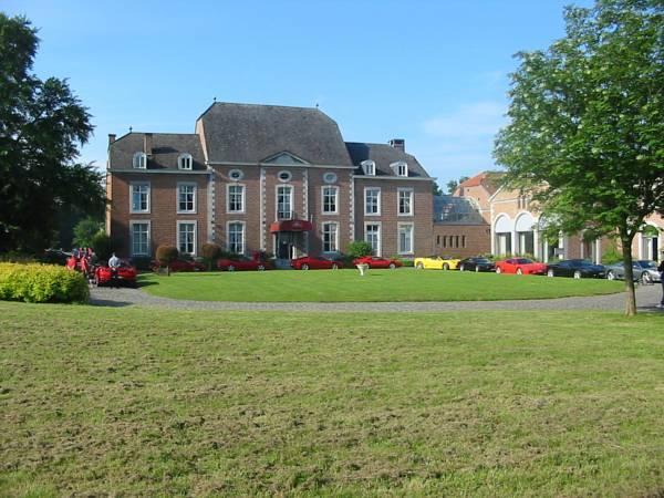 Chateau De Limont