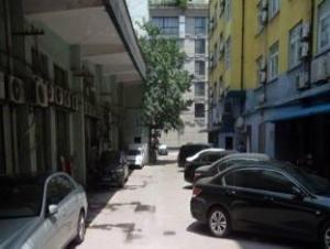 Home Inn Hangzhou Stadium Road Branch