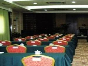 Wenzhou Ruian Overseas Chinese Hotel