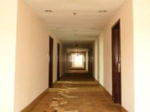 Yidun Hotel Foshan Luocun