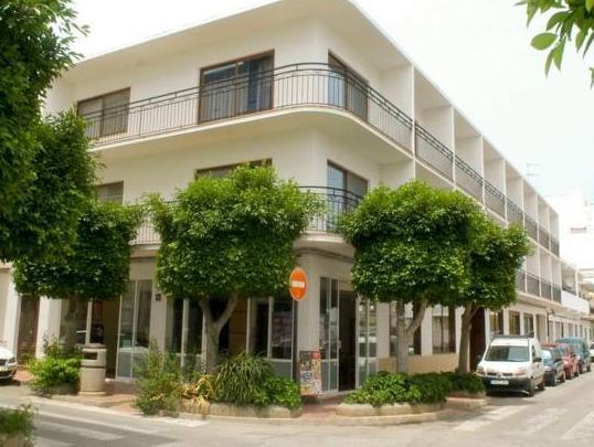Hostal Residencia Nicolau