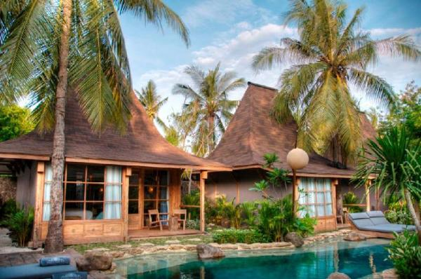 Kuno Villas Lombok