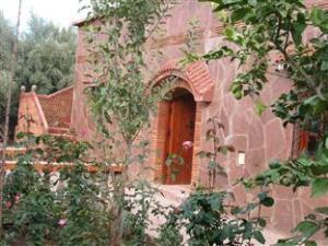 Riad de L'Ourika
