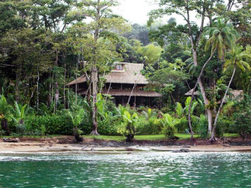 Copa De Arbol Beach And Rainforest Resort