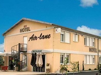 Hotel Air Lane