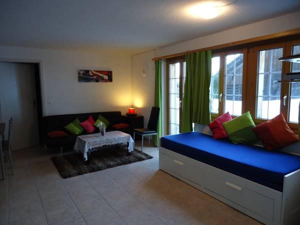 KNK Holiday Apartments