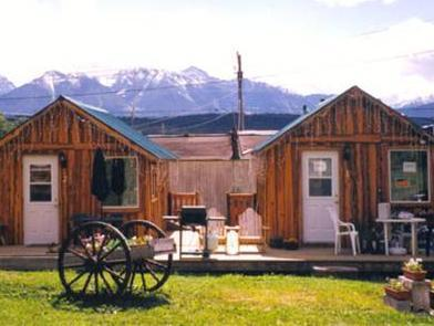Steamboat Mountain Chalets