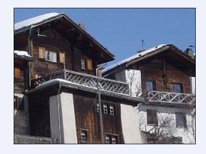 Appartement Gr�nitz