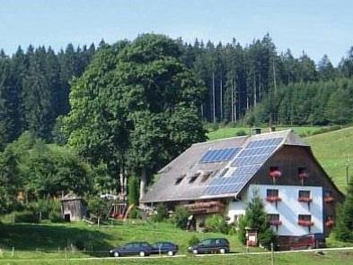 Ferienhof Gerda