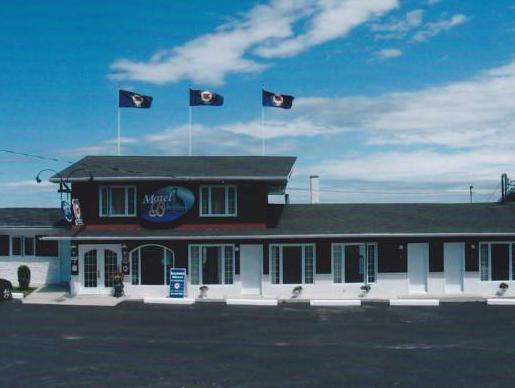 Motel Vue Belvedere