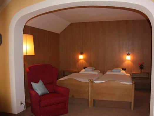 Hotel und Restaurant Post Prienbach 4