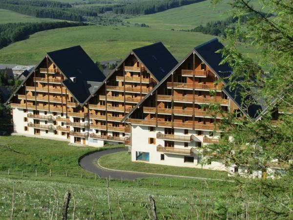 O   Sancy Residence De Tourisme