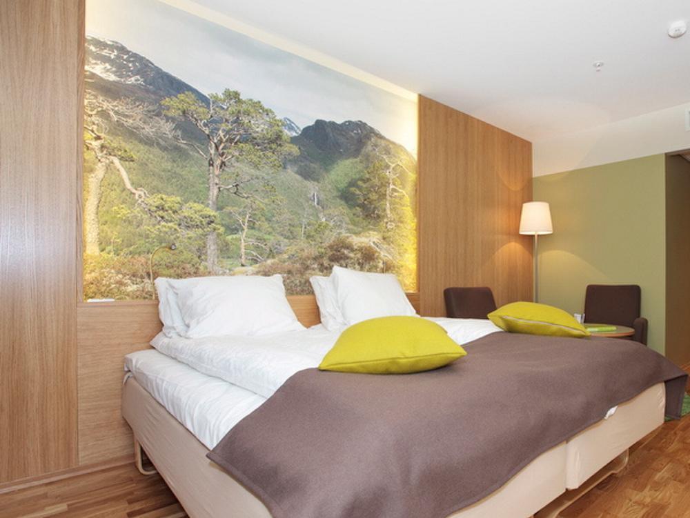 Thon Hotel Varsog