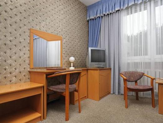 Vistula Hotel