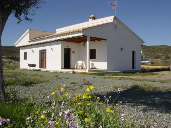 Complejo Rural Sol De Taberno