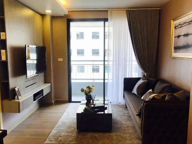 Dazzle Sukhumvit 7 – 1 Bedroom 10 – Dazzle Sukhumvit 7 – 1 Bedroom 10