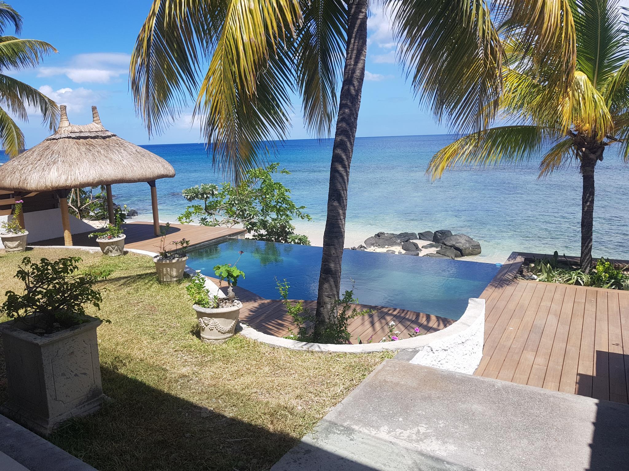 Roc A Pic Villa By Dream Escapes