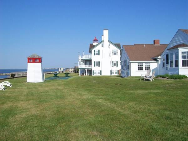 Lighthouse Inn Cape Cod