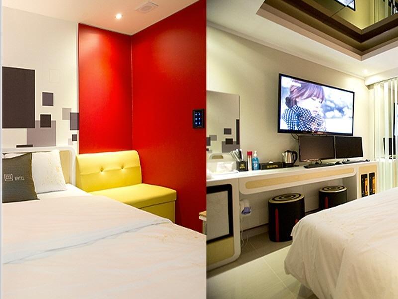 SG Hotel