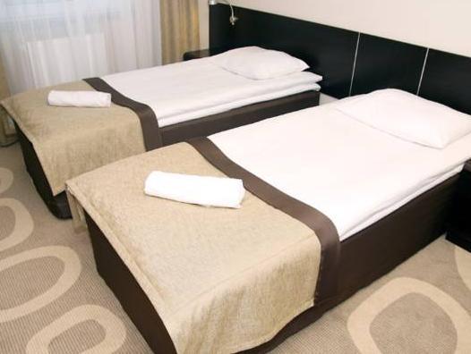 Hotel Picaro Zarska Wies Poludnie A4 Kierunek Polska