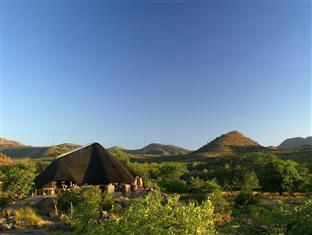Huab Lodge And Bush Spa