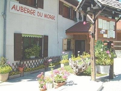 Auberge Du Morge