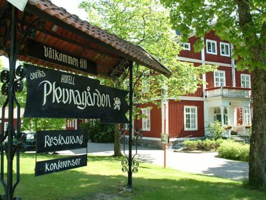 Hotell Plevnagarden 3