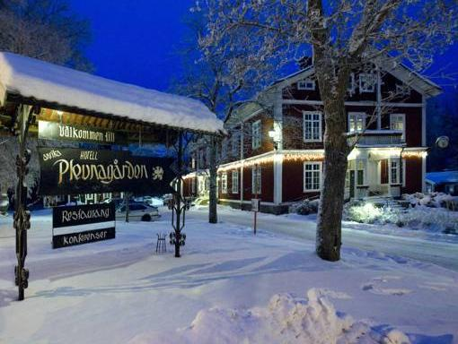 Hotell Plevnagarden 1