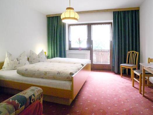 Hotel Martellerhof