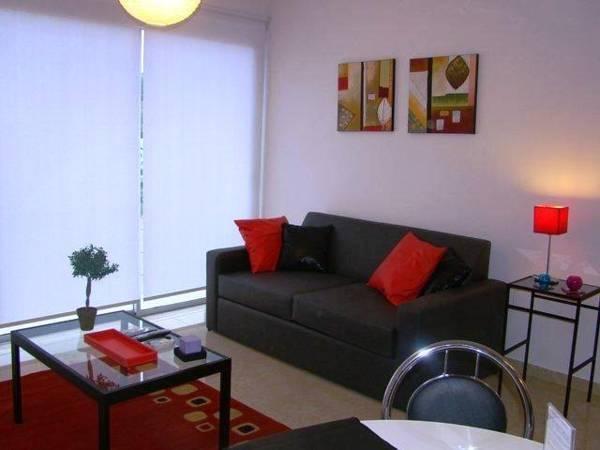 Un Lugar Exclusivo Apartments