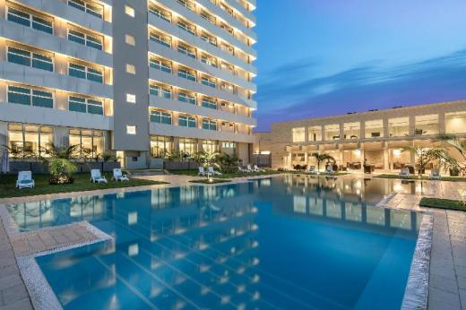 Fraser Suites - Abuja