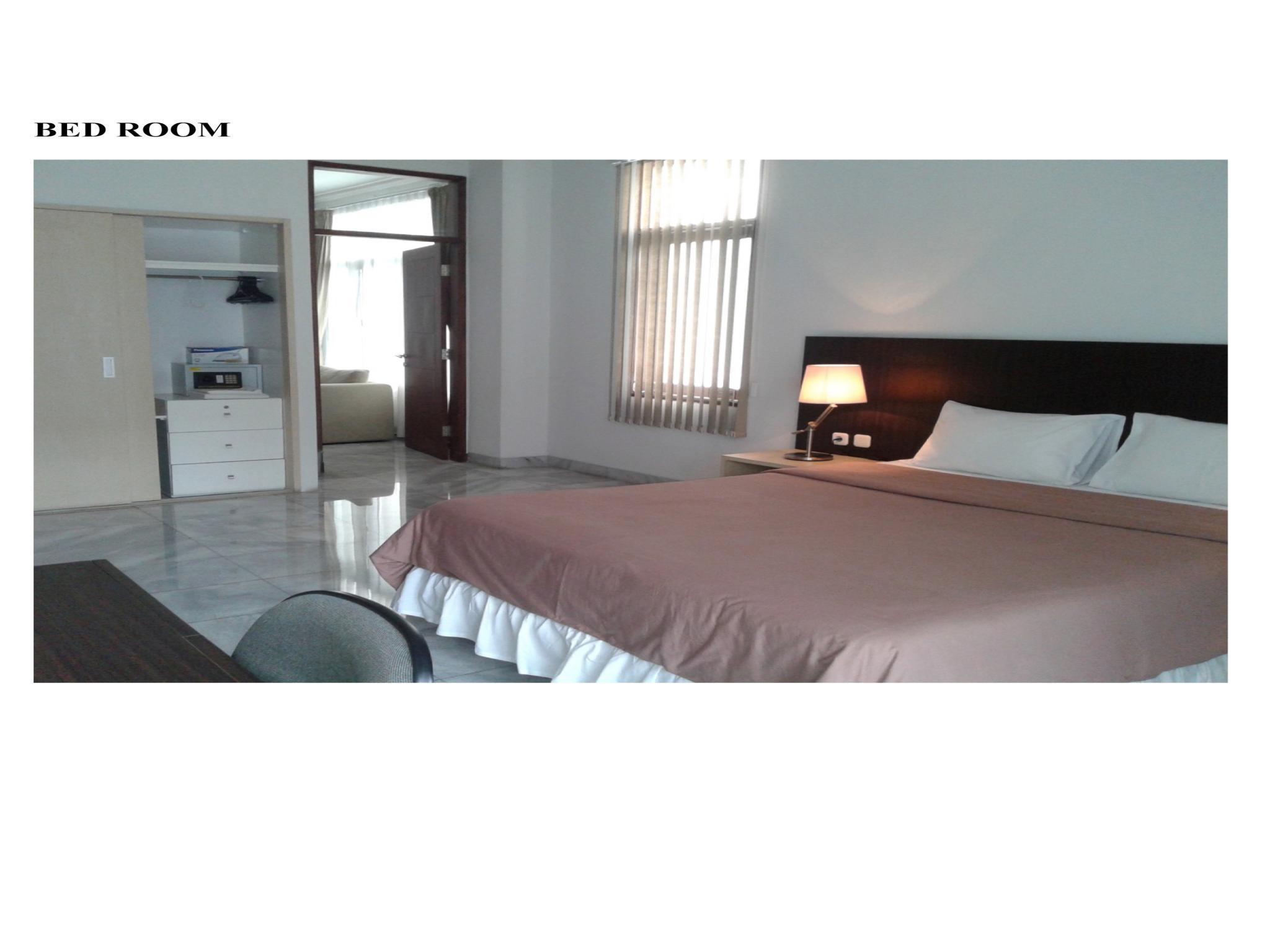 1 BR Pejaten Indah Apartment Blok B02