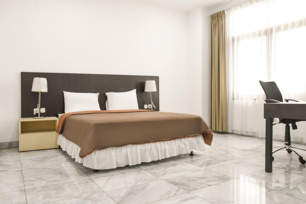 1 BR Pejaten Indah Apartment Blok B01