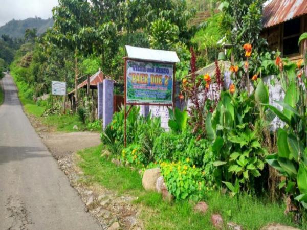 Villa Paerdoe II Gazebo 02 Lombok