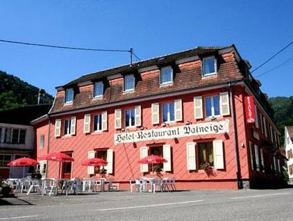 Hotel Restaurant Valneige