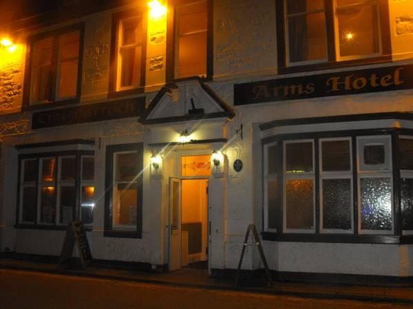 Craigdarroch Arms Hotel