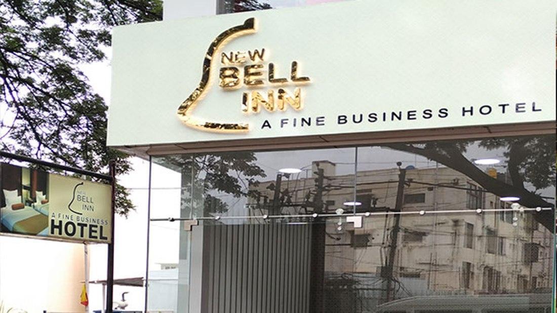 Hotel New Bell Inn