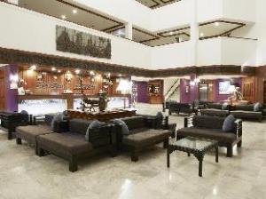 Centara Mae Sot Hill Resort