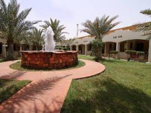Al Ula Arac Resort