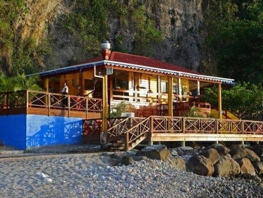 Ti Kaye Resort And Spa