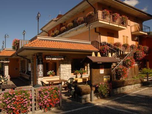 Albergo Legazzuolo Montecampione