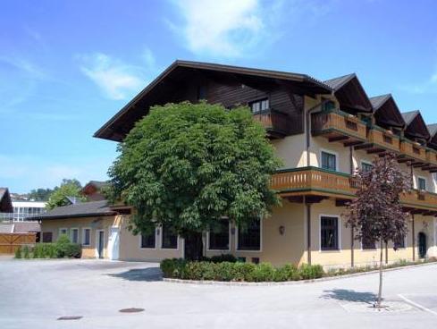 Hotel Gasthof Der Jagerwirt