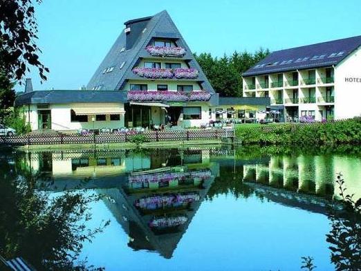 Hotel Haus Tiefenbach