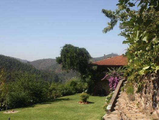 Quinta Das Escomoeiras