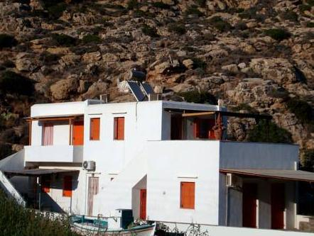Klados Studios And Apartments