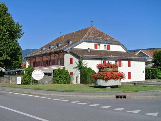 Auberge De La Reunion